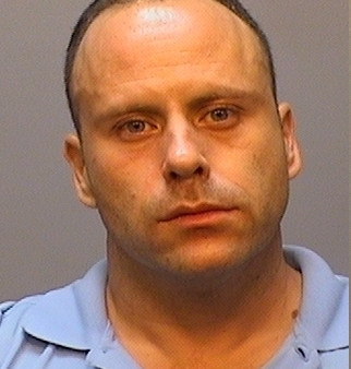 ARRESTED: Man/Del of Controlled Substance (2.70 lbs cocaine)