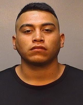 ARRESTED: Aggravated Assault w/deadly weapon (knife)