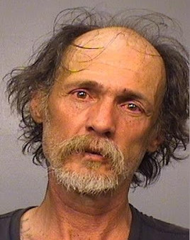 ARRESTED: Burglary of coin operated machine; Criminal Mischief