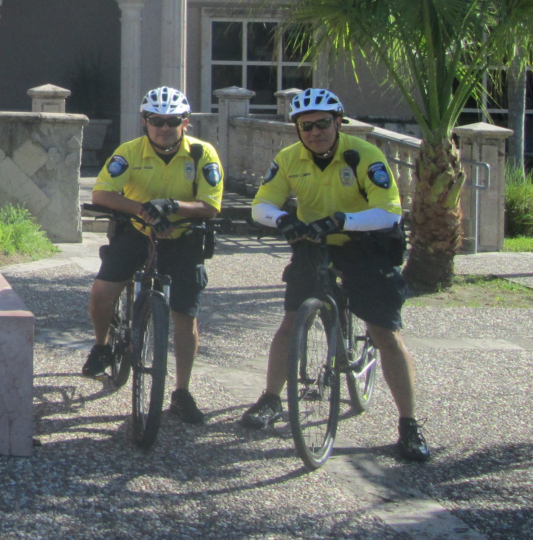 Image result for BROWNSVILLE BICYCLE PATROL