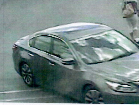 Person of Interest: Theft of cell phone