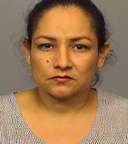 ARRESTED:  Furnishing Alcohol to minor (x5) Deadly Conduct