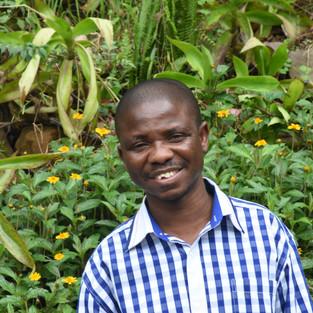 Chibwe Philip Bliss