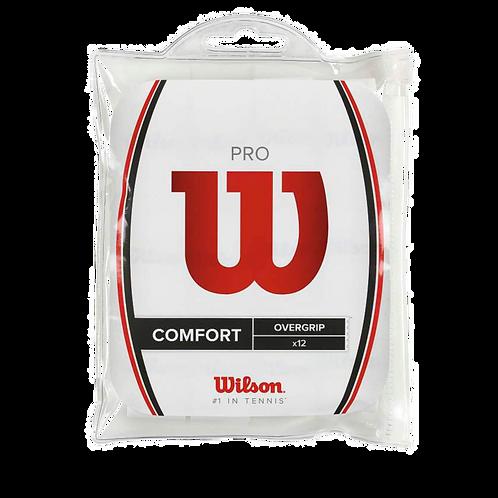 Wilson Pro OverGrip 12-pack