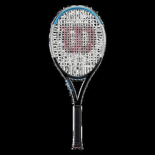 Wilson Ultra 100L v3.0 Strung