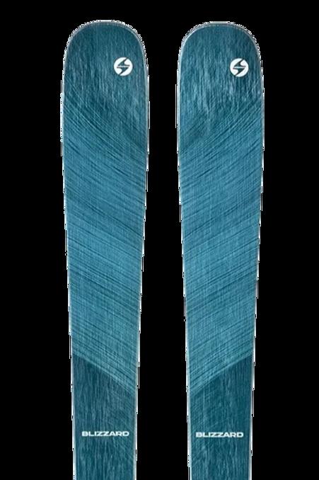 Blizzard Black Pearl 82
