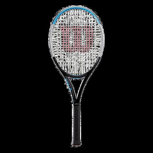 Wilson Ultra 100 v3.0 Strung