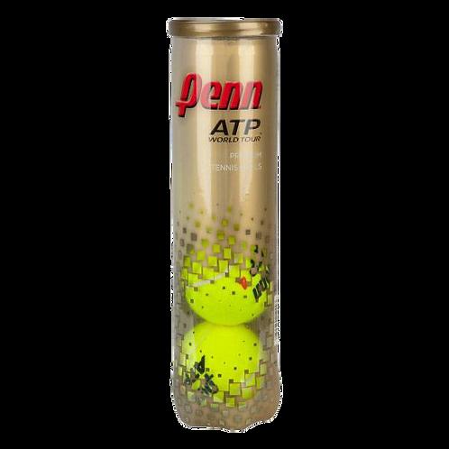 Penn ATP Tennis Balls (4 Ball Single Can)