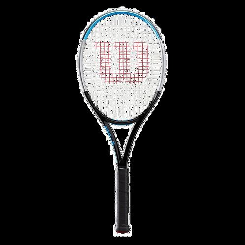 Wilson Ultra 100 UL v3.0 Strung