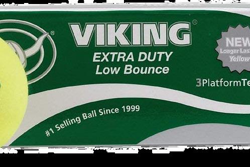 Viking Paddle Balls - Low Bounce (One Sleeve)