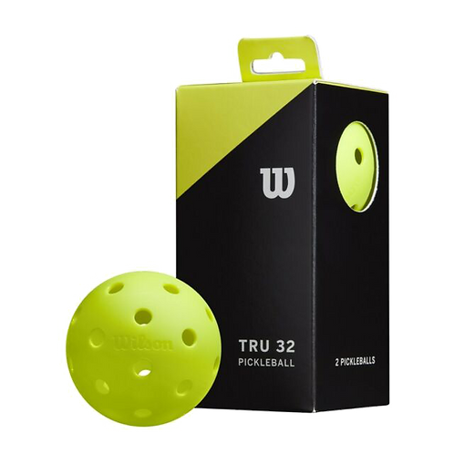 Wilson Tru 32 Outdoor Pickleball