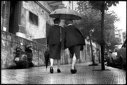 Santander - Summer in the Rain