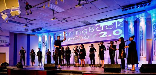 BBTC 2.0 2018 - Second Concert