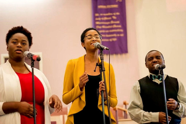 Mississauga SDA Church 2017