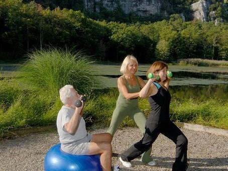 Sage Fitness Of New Paltz Specials!