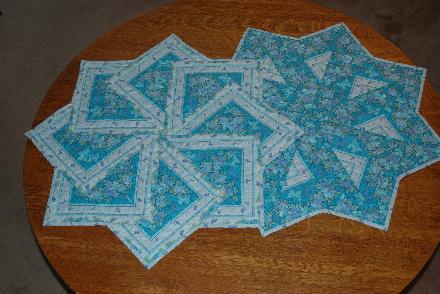 Easy North Star Puzzle