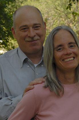 David Burke & Lisa Burke