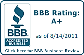 A+ BBB Business