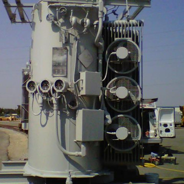 Idaho Power Transformer