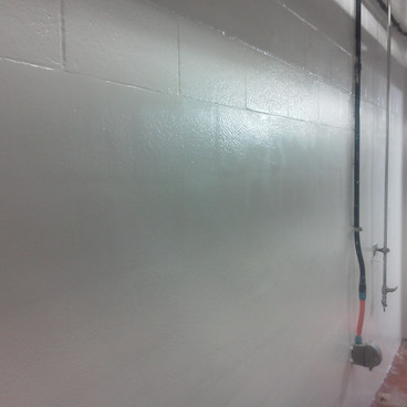 Foof Facilities Coating