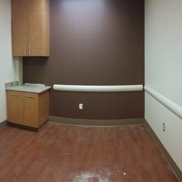Doctor Exam Room