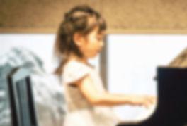 森田ピアノ教室