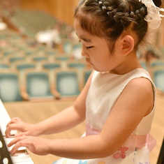 PIANO solo(幼児さん)
