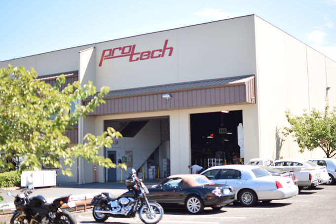 Protech Exterior Painting