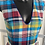 Thumbnail: Robe longue madras