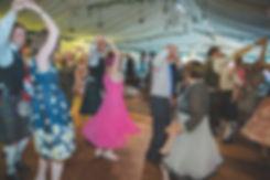Dancing Feet Ceilidh Band Gay Gordons, Scottish ceilidh dance