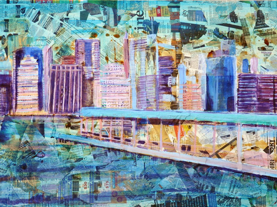 New York - Angela Yan