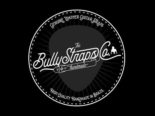 T-shirt The Bully Straps Co.