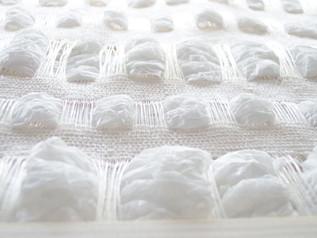 Novelty knitwear design
