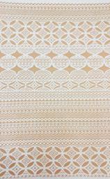 Lace knitwear pattern