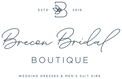 Brecon Bridal Boutique Primary Logo-MIDN