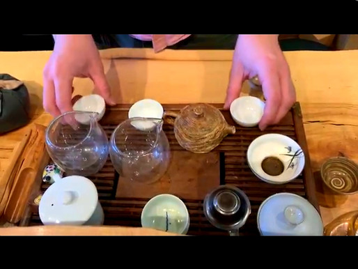Tea and Whisk - Bridging the Gap Between Cultures