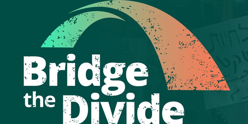 Bridging the Divide: Arab-Jewish partnership
