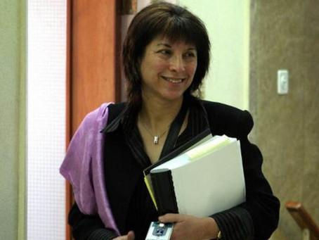 """""""Israel muss den Palästinensern ihren eigenen Staat geben, sagt Chefin von NGO-Stiftung"""""""