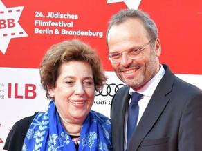 Jüdisches Filmfestival trennt sich von Unterstützern