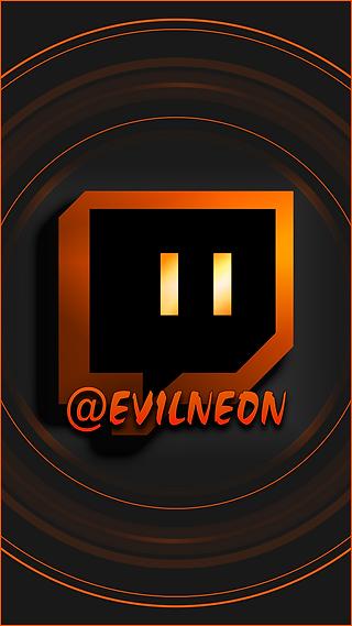 Evilneon Twitch