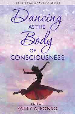 """Dancing as the Body of Consciousness"""