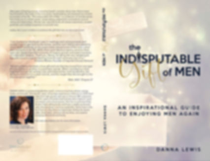 The Indisputable Gift of Men book