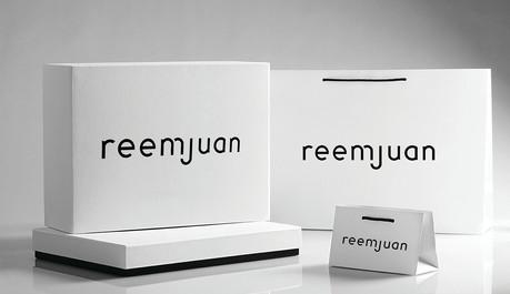 ReemJuan Packaging Mock-Up's by Jay Harr