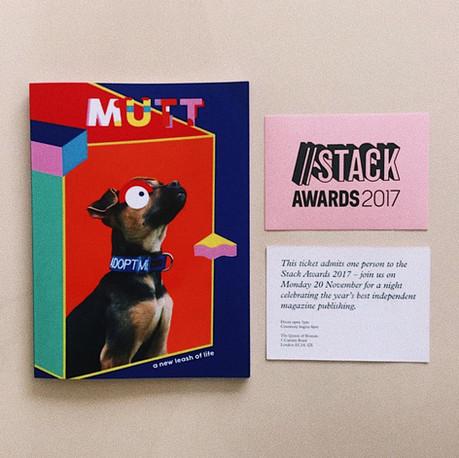 Mutt Magazine - Stack Awards 2017.jpg