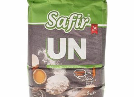 SAFIR UN 5 KG.