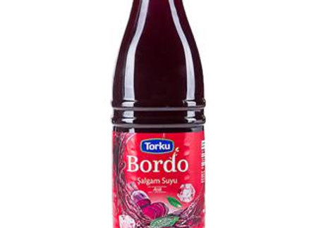 TORKU BORDO ACILI ŞALGAM 330 ML