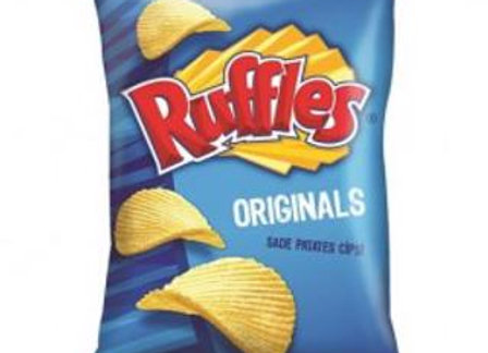 RUFFLES ORIGINALS 107 GR.SUPER