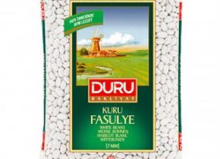 DURU FASULYE 1 KG