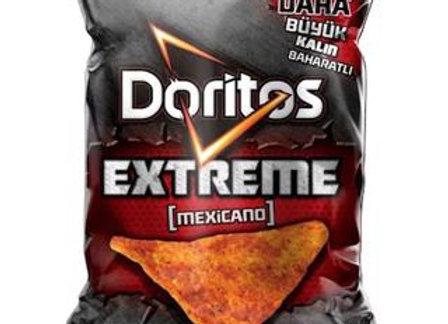 DORITOS EXTREME MEXICANO 113 GR