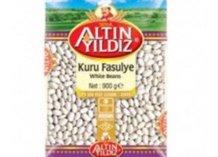 ALTIN YILDIZ FASULYE 900 GR